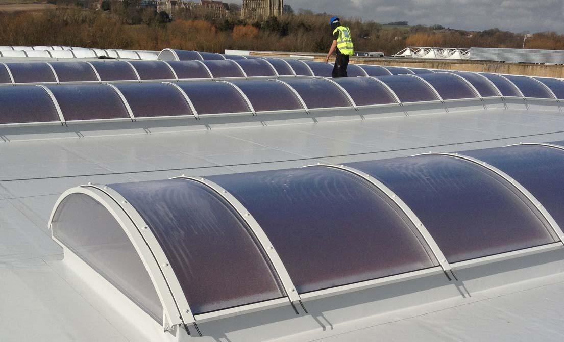 Sarnafil Roofing Membrane Pvc Roofing System