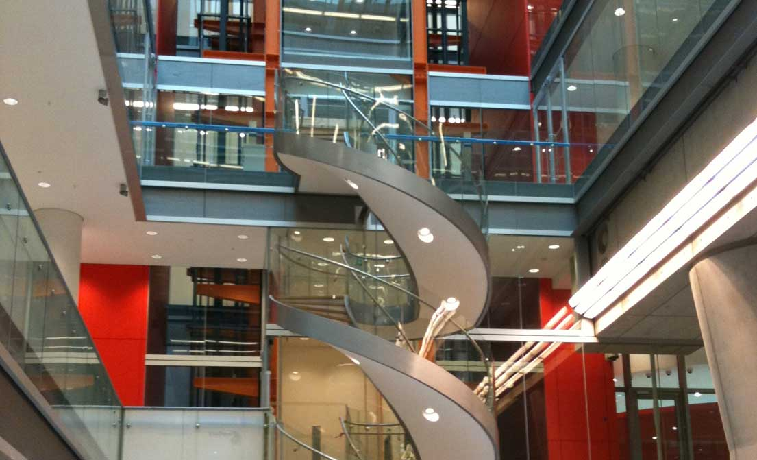 Architectural Glass And Structural Glass Designers And Suppliers