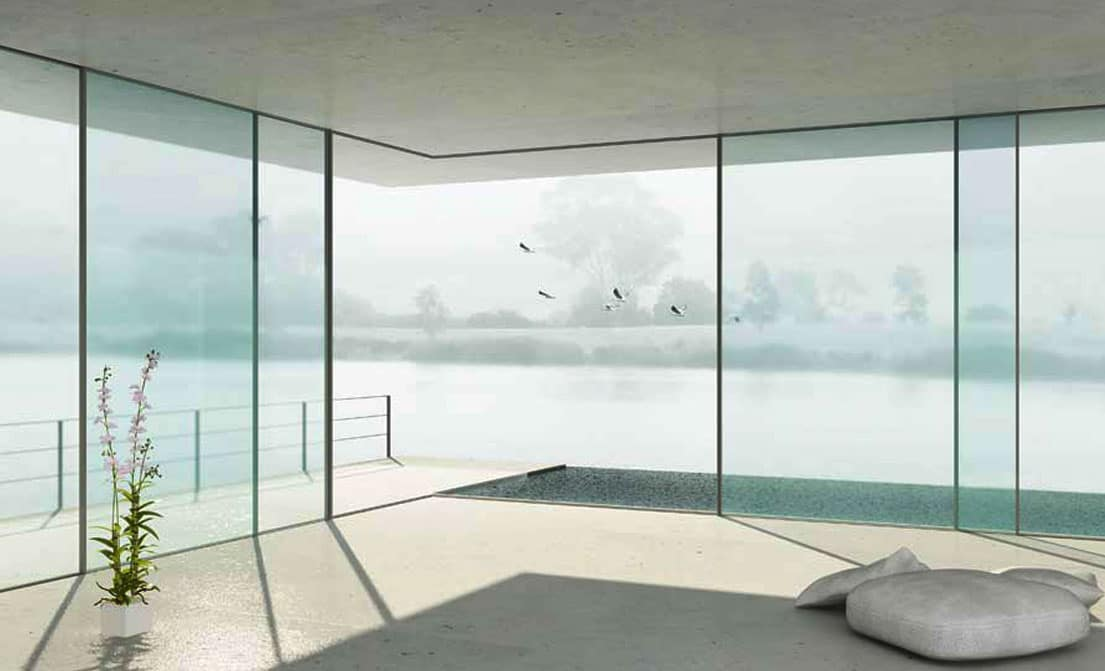 Orama Sliding Doors