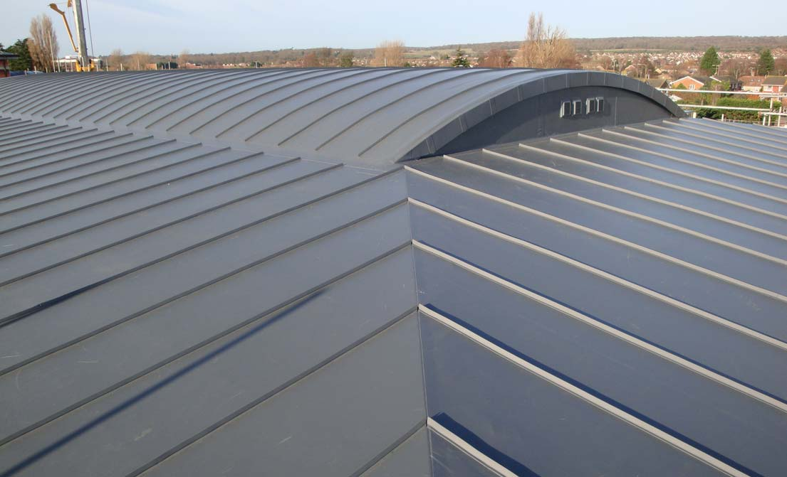 Sarnafil Roofing Membrane Pvc Roofing System